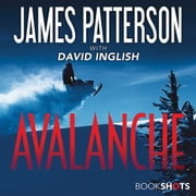 Avalanche audiobook by James Patterson