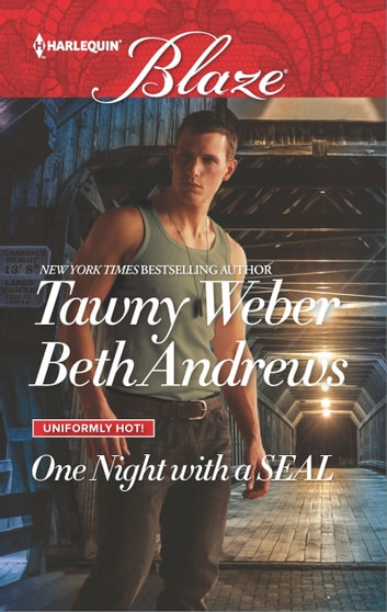One Night with a SEAL - All Out\All In ebook by Tawny Weber,Beth Andrews