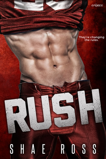 Rush ebook by Shae Ross