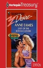 Last Of The Joeville Lovers ebook by Anne Eames