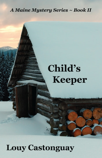Child's Keeper ebook by Louy Castonguay