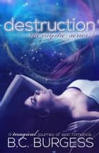 Destruction ebook by B.C. Burgess