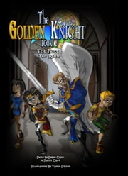 The Golden Knight #2: The Battle for Rone ebook by Steven Clark