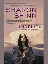 Angelica ebook by Sharon Shinn