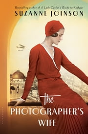 The Photographer's Wife ebook by Suzanne Joinson
