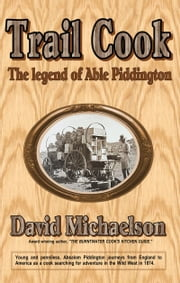 Trail Cook ebook by Michaelson, David