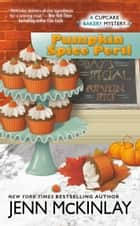 Pumpkin Spice Peril ebook by Jenn McKinlay