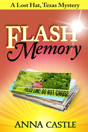 Flash Memory ebook by Anna Castle