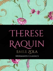 Therese Raquin ebook by Emile Zola