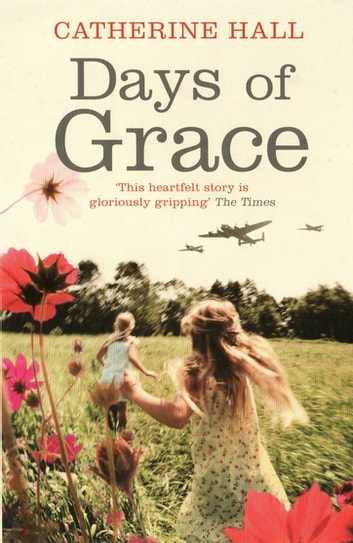 Days Of Grace ebook by Catherine Hall