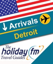 Detroit ebook by Holiday FM