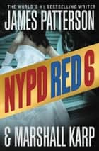 NYPD Red 6 ekitaplar by James Patterson, Marshall Karp