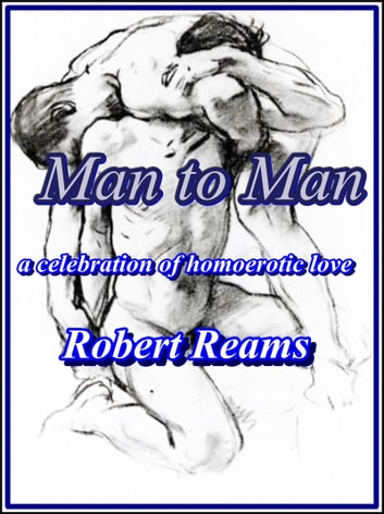 Man to Man ebook by Robert Reams