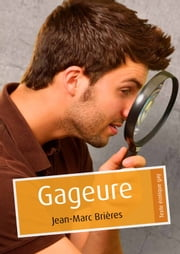 Gageure (pulp gay) ebook by Jean-Marc Brières