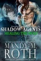 Healing the Wolf - Paranormal Security and Intelligence Ops Shadow Agents: Part of the Immortal Ops World ebook by Mandy M. Roth