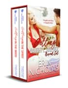 Getting Naughty...and Nice - Naughty and Nice in Sapphire Falls ebook by Erin Nicholas