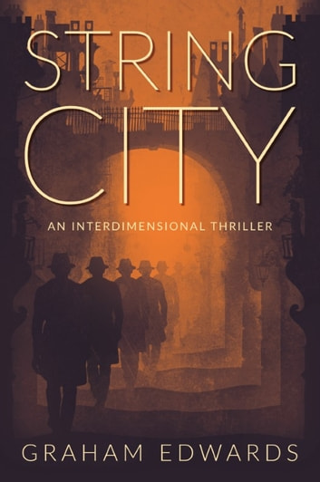 String City ebook by Graham Edwards