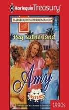 Amy ebook by Peg Sutherland