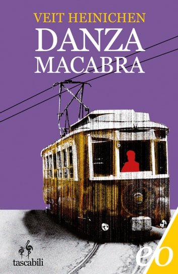 Danza macabra ebook by Veit Heinichen