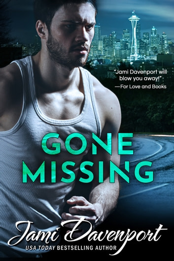 Gone Missing ebook by Jami Davenport