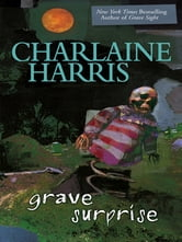 Grave Surprise ebook by Charlaine Harris