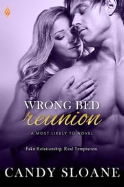 Wrong Bed Reunion ebook by Candy Sloane