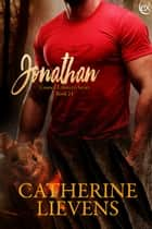 Jonathan ebook by Catherine Lievens