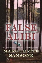 False Alibi ebook by Marguerite Sansone