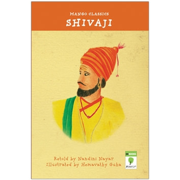 Shivaji audiobook by Nandini Nayar