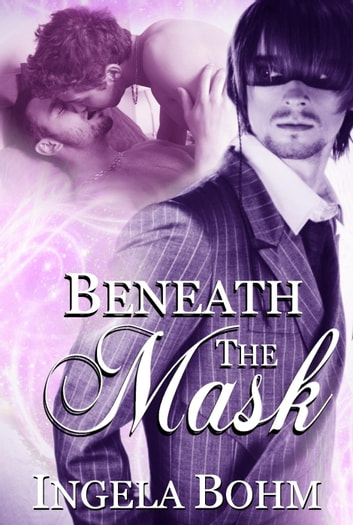 Beneath The Mask ebook by Ingela Bohm