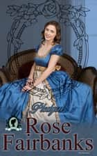 Pledged - A Pride and Prejudice Variation ebook by Rose Fairbanks