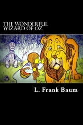 The Wonderful Wizard of Oz ebook by L. Frank Baum