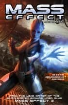 Mass Effect Volume 1: Redemption ebook by Mac Walters, Various