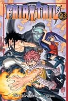 Fairy Tail - Volume 23 ebook by Hiro Mashima
