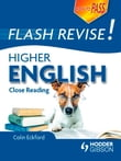 How to Pass Flash Higher English
