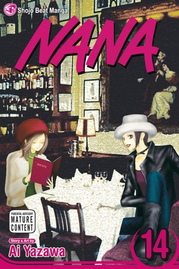 Nana, Vol. 14 ebook by Ai Yazawa