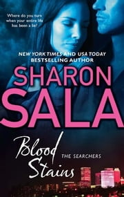 Blood Stains ebook by Sharon Sala