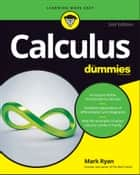 Calculus For Dummies ebook by Mark Ryan