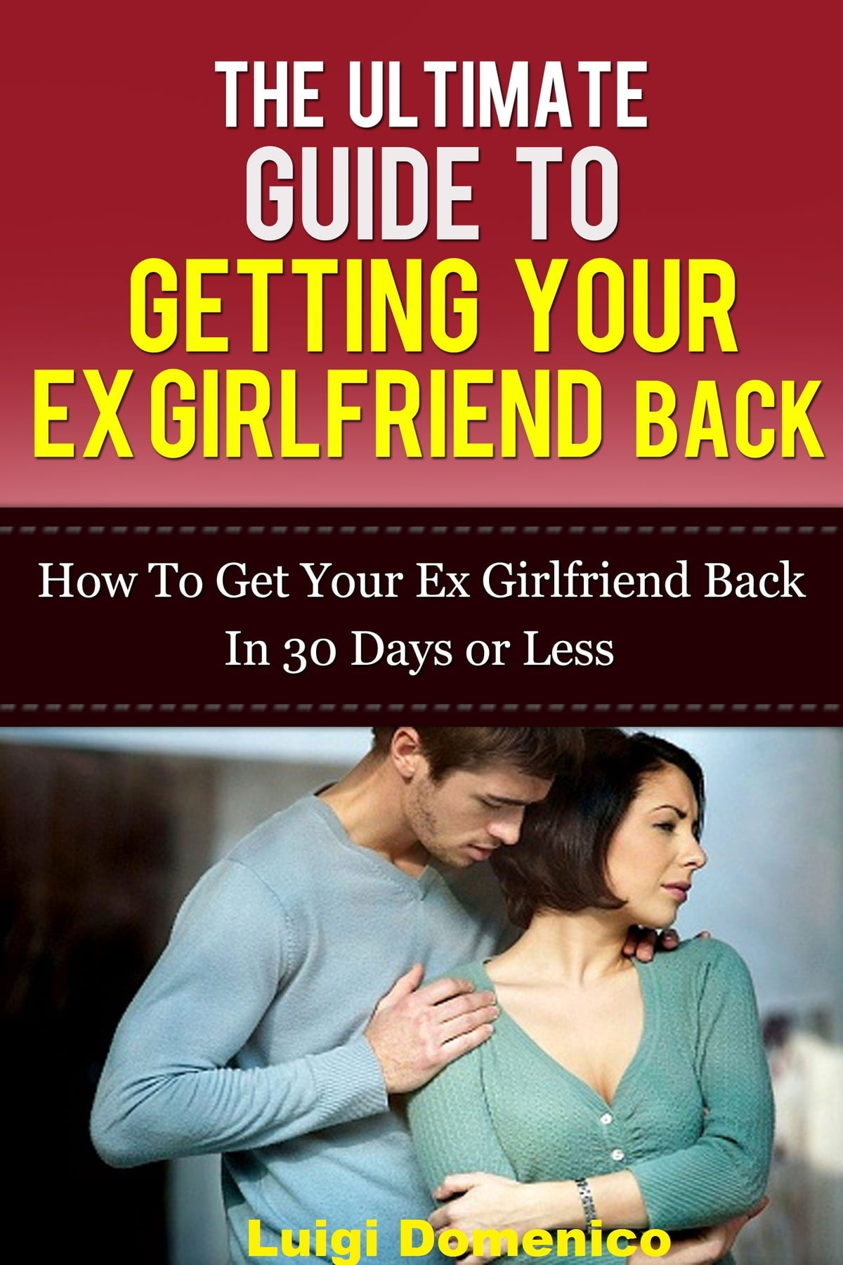 Watch the video: The 3 Most Important Factors to Get Your Ex Back