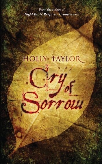 Cry of Sorrow ebook by Holly Taylor