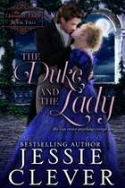 The Duke and the Lady ebook by Jessie Clever