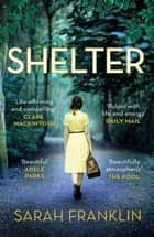 Shelter - 'One of the year's hottest debuts' ebook by Sarah Franklin