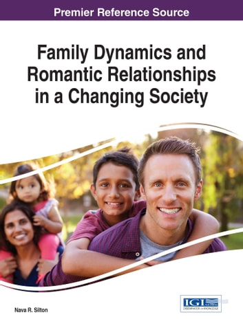 family dynamics and the changing home