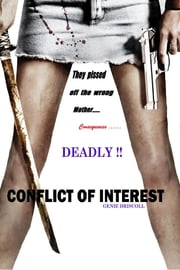 Conflict of Interest ebook by Genie Driscoll