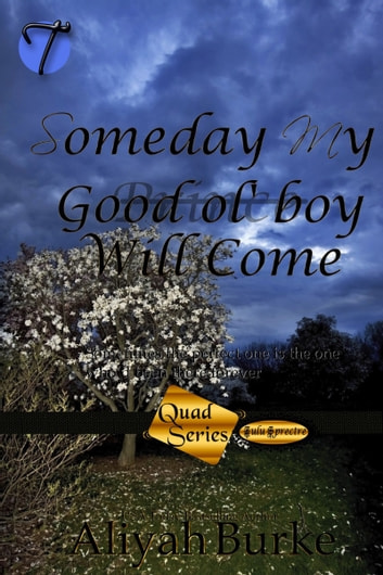Someday My Good Ol' Boy Will Come ebook by Aliyah Burke