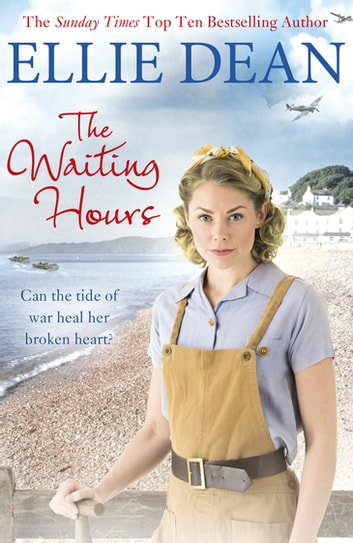 The Waiting Hours ebook by Ellie Dean
