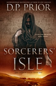 Sorcerers' Isle ebook by D.P. Prior