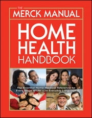 The Merck Manual Home Health Handbook ebook by Merck