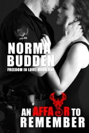 An Affair to Remember ebook by Norma Budden