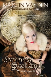 Surviving Scotland ebook by Kristin Vayden